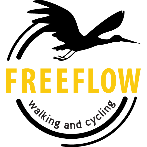 Logo FREEFLOW-CYCLING